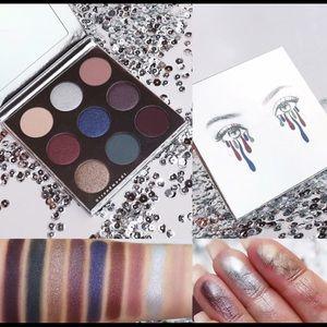 Kylie Cosmetics Holiday Eyeshadow Palette